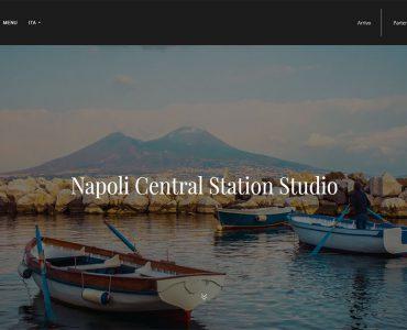 Napoli Central Station Studio Napoli